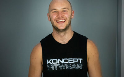 Beginner LIVE Fitness Class with Guest Coach – Mike.